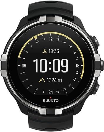 Suunto - Spartan Sport Wrist HR Baro - Reloj GPS para Atletas ...