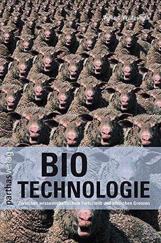 Biotechnologie: Zwischen wissenschaftlichem Fortschritt und ethischen Grenzen