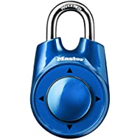 Master Lock 1500iD Locker Lock Set