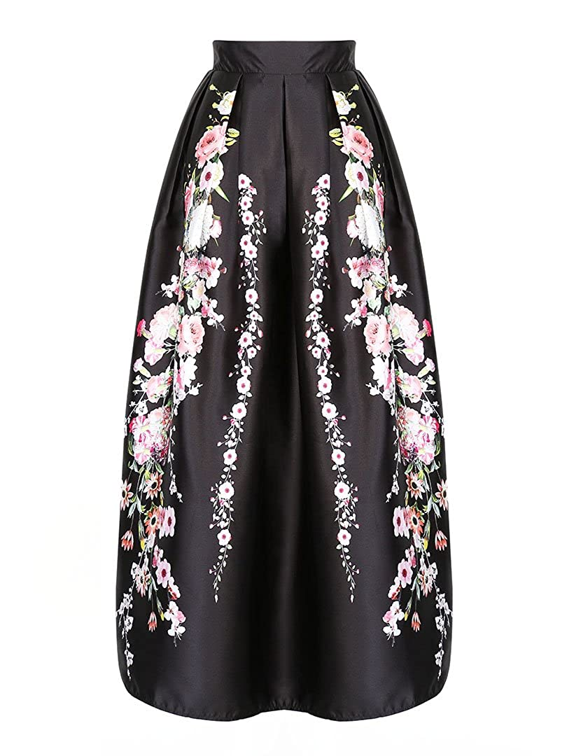 4082d2c275 Our size is ASIAN SIZE,run SMALLER THAN US SIZE;Pls read our size guidance  and product description; A-line, High waist ...