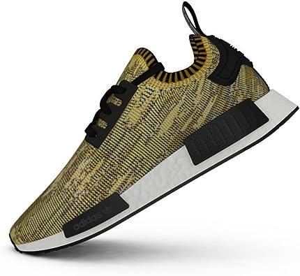 Amazon.com: adidas NMD Runner Pk 'Gold
