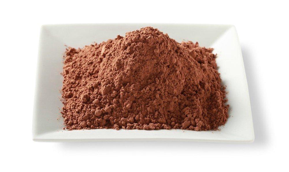 COCOA POWDER 10/12% (NATURAL)- 49.896lb