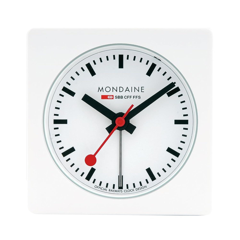Mondaine A996.ALIG.10SBB Armbanduhr - A996.ALIG.10SBB