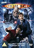 Doctor Who - Series 3 Vol.1 [2007] [DVD] [2005]