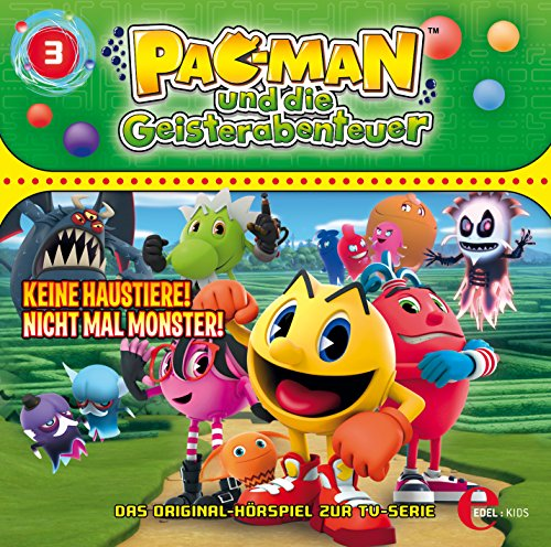 Price comparison product image (3)Orig.HSP TV-Keine Haustiere!Nicht Mal Monster!