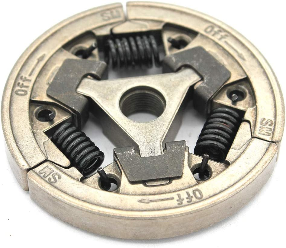 SeekPro Tambour dembrayage 3//8/7/Dents Pignon dembrayage pour Stihl 044/046/Ms440/Ms460/Ms441/Ms341/Ms361/Ms362/tron/çonneuse