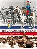 Les Chasseurs d'Afrique, Jacques Sicard, 2908182874