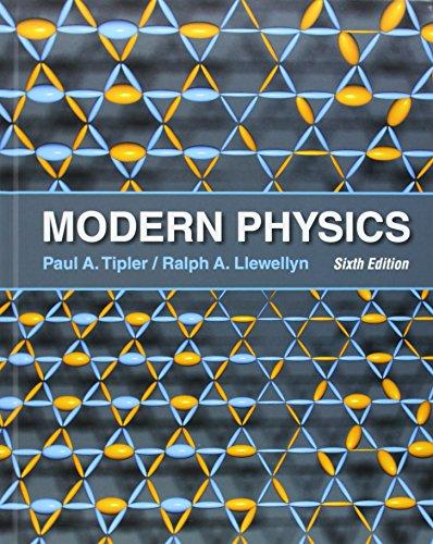 142925078X - Modern Physics