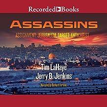 Assassins: Left Behind, Volume 6