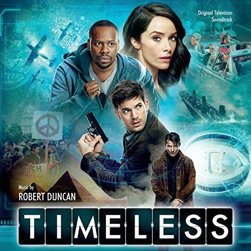 Timeless (Original Television (Timeless Track)