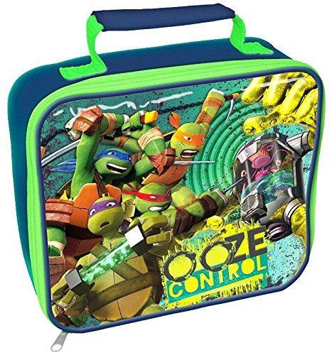 Diseño de las Tortugas Ninja CME control bolsa para el ...