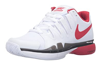 7f2c4f5771d4 Nike Mens Zoom Vapor 9.5 Tour Tennis Shoe (12