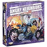 Zombicide Angry Neighbors Game
