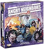 CMON Zombicide: Angry Neighbors