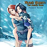 Nuri's Quest: The Angel's Fang | Phoenix Raven