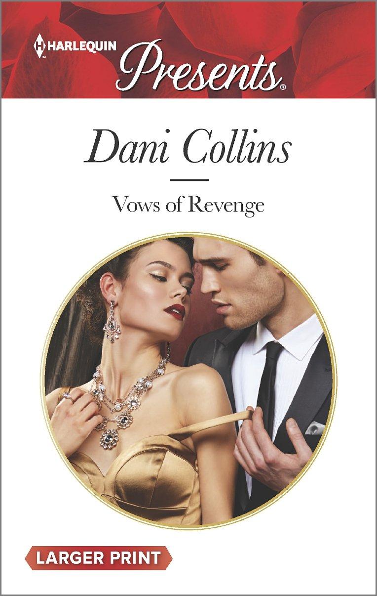 Vows of Revenge, Collins, Dani