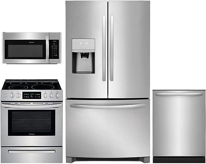 Top 10 Refrigerator Water Ice