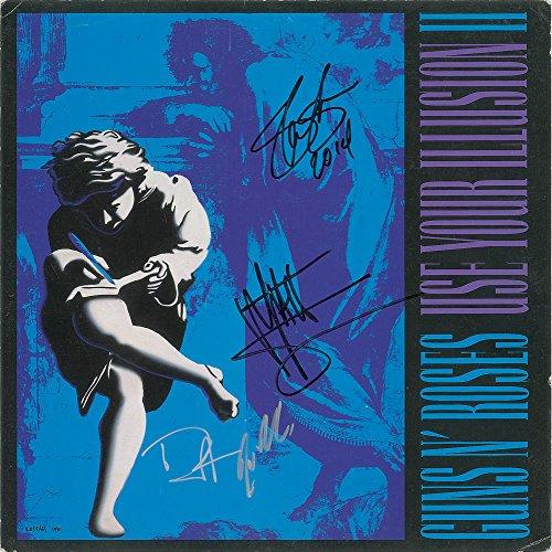 Illusion Album - 7