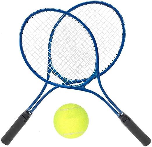 Raqueta de Tenis para niños de 24 Pulgadas Raquetas de Tenis para ...