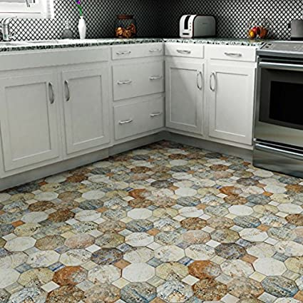Amazon Ceramic Tile Floor And Wall Case Of 10 With Silix