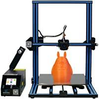GIANTARM geeetech A30 Nouvelle Version imprimante 3D avec Format d'Impression Plus Grand: 320 * 320 * 420 mm, Prise en Charge de l'installation d'un capteur de nivellement Tactile 3D
