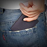 RFID Minimalist Slim Wallets - Credit Card Holder