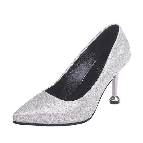 Pour Femme Osyard Confortable Travailbureau Escarpins 5A4jLR