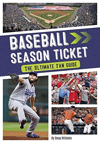 Baseball Season Ticket