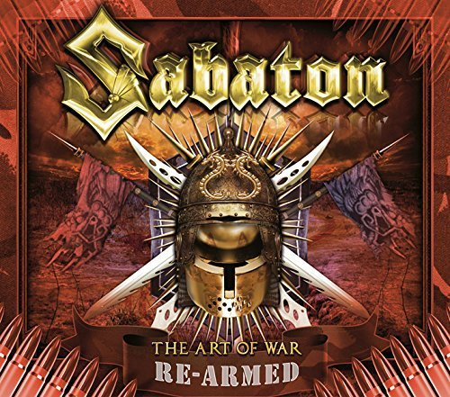art-of-war-re-armed-edition-by-sabaton-2016-01-01