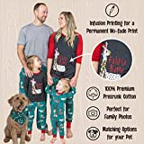 Lazy One Matching Family Pajama Sets for