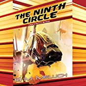 The Ninth Circle: Tour of the Merrimack, Book 5 | R.M. Meluch