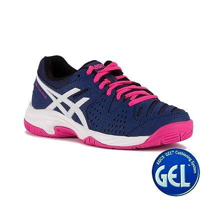 Asics Chaussures Junior Gel-Padel Pro 3 GS: Amazon.es ...