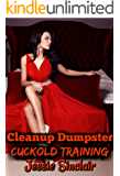 Cleanup Dumpster: Cuckold Training
