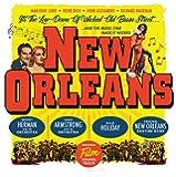 New Orleans - Original Film Soundtrack [ORIGINAL RECORDINGS REMASTERED]