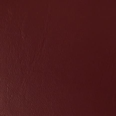 """Red Leather Grain Upholstery Vinyl Fabric by the Roll 30 yards 54/"""" Wide"""