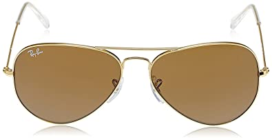 ae974569d9a1b Image Unavailable. Image not available for. Color  Ray-Ban RB3025 Aviator  ...