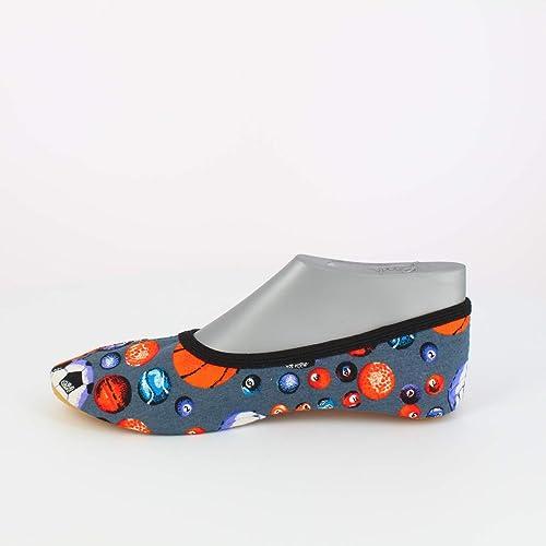 Beck Buzzer RIST Chaussures de Gymnastique gar/çon
