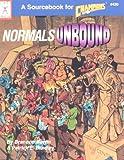 Normals Unbound, Brannon Boren, Patrick E. Bradley, Monte Cook, Storn Cook, 1558061606