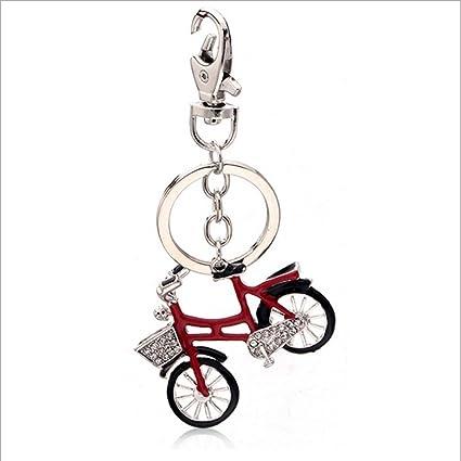 Llavero Ideas Piedras Preciosas Bicicletas Hombres Y Mujeres ...