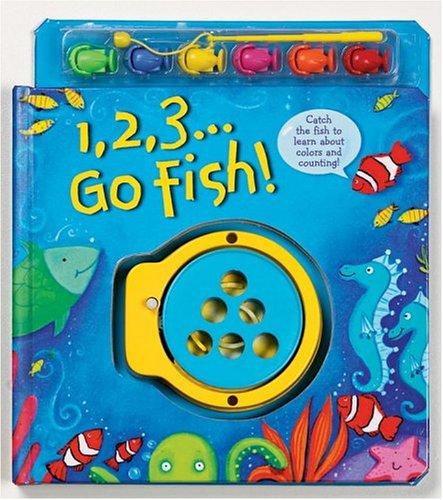 1,2,3... Go Fish pdf epub