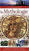 La Mythologie par Wilkinson
