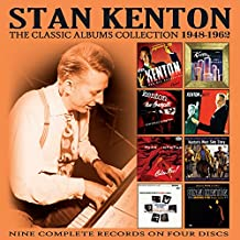The Classic Albums Collection: 1948-1962