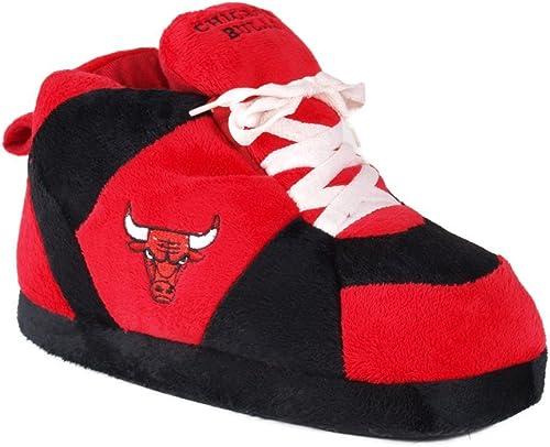 HAPPY FEET Chaussons Chicago Bulls