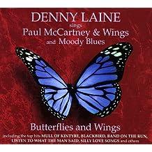 Butterfly & Wings: Denny Laine Sings Mccartney