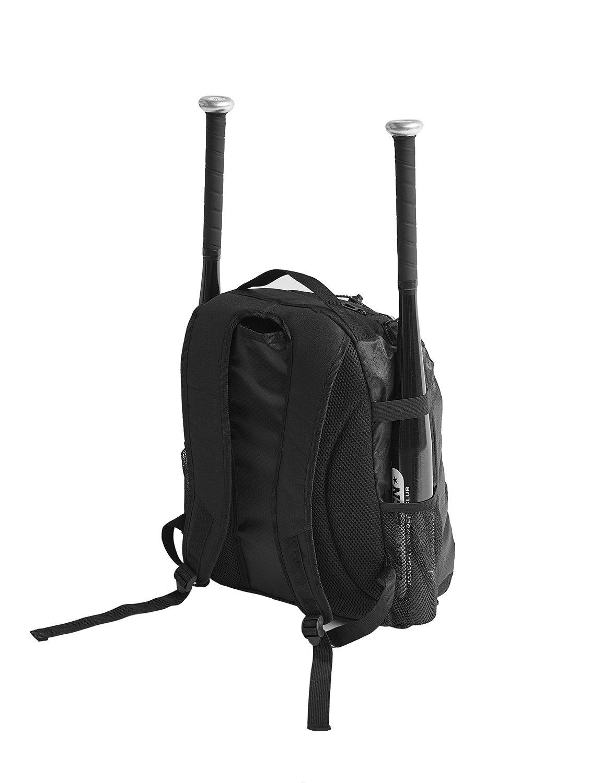 Backpack for Baseball T-Ball /& Softball Equipment /& Gear DAVID.ANN Baseball Bat Bag