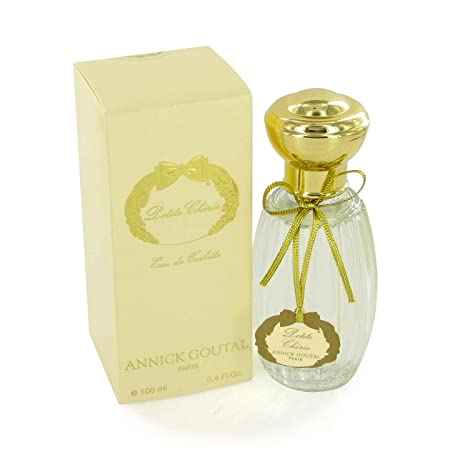Petite Cherie by Annick Goutal for Women 3.4 Ounce EDT Spray