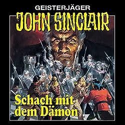 Schach mit dem Dämon (John Sinclair 6)