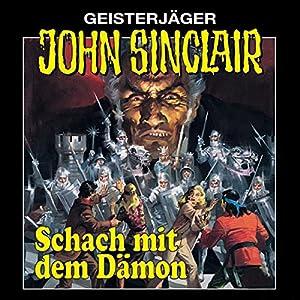 Schach mit dem Dämon (John Sinclair 6) Hörspiel