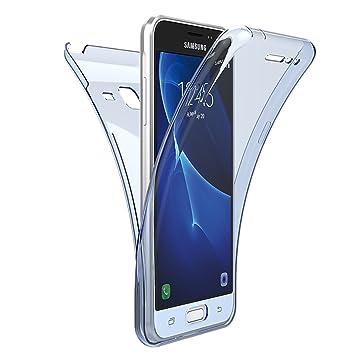 Carcasa Samsung Galaxy J3, Caso Funda Samsung Galaxy J3 2016 ...