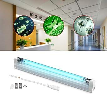220 V purificador de aire a lámpara de esterilización UV ...